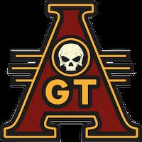 GT de Alicante logo